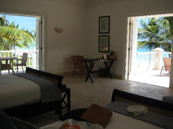 Tortuga Bay Hotel Puntacana Resort & Club: Junior Suite 6223