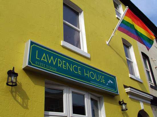 Photo of Lawrence House Hotel Blackpool