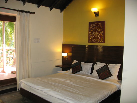 Casa Candolim: New Pool View Suites