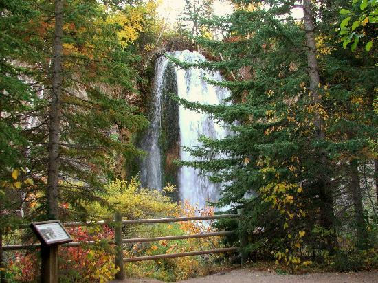 Could practically live here - Spearfish Canyon Lodge, Lead Traveller Reviews