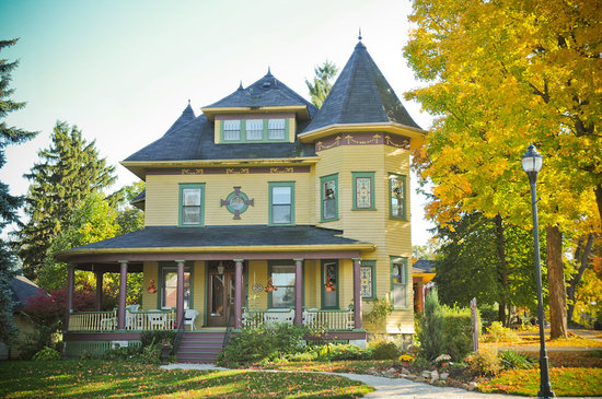 Photo of Sleepy Hollow Bed & Breakfast Gananoque