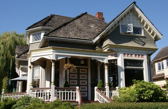 Photo of Andersen House Bed & Breakfast Victoria