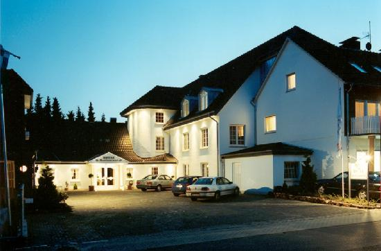 Holskenbaend Hotel-Restaurant