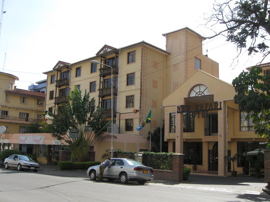 Photo of New Safari Hotel Arusha