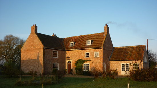 Kingthorpe Manor Farm