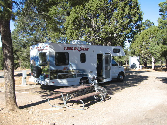 Photo of Trailer Village Grand Canyon National Park
