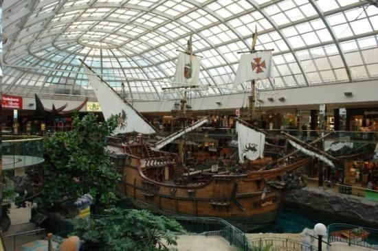 Images of West Edmonton Mall, Edmonton