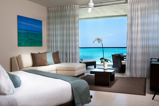Gansevoort Turks + Caicos: Luxury Beachfront Studio