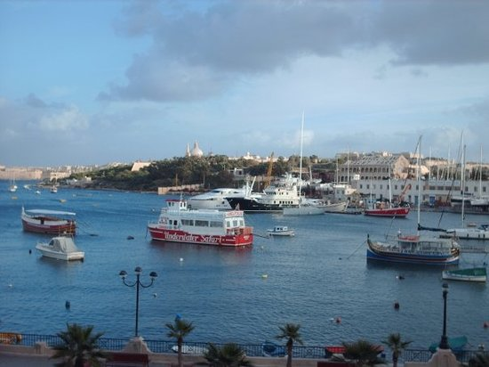 Bed and Breakfasts i Il Gzira