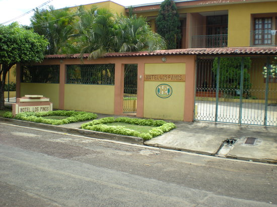 Photo of Hotel Los Pinos Managua