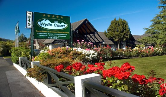 Photo of Wylie Court Motor Lodge Rotorua