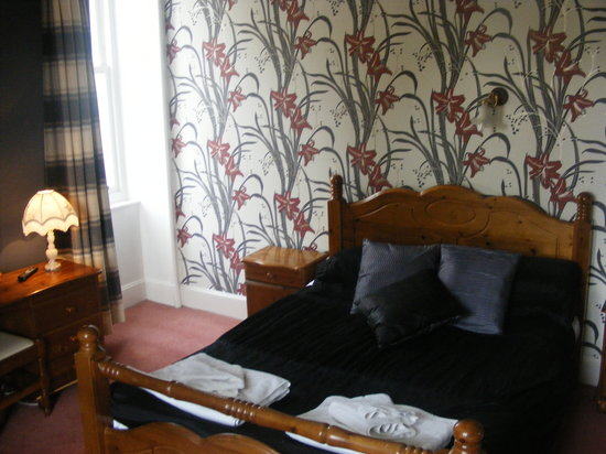 Aberfeldy Lodge Guest House