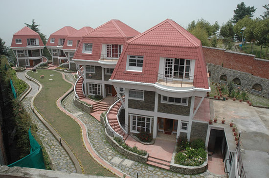 Photo of Marigold Holiday Cottages Shimla