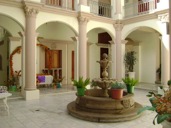 Hotel Casa Colon Bed & Breakfast