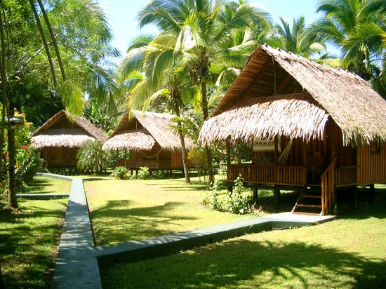 Coco Loco Lodge