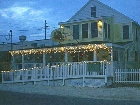 bethany beach hotels