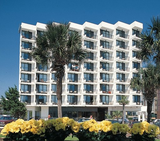 Photo of Caravelle Tower Myrtle Beach