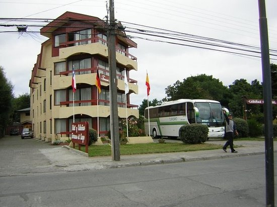 Terrazas Del Lago Hotel Puerto Varas