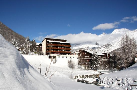 Photo of Hotel Bristol Saas-Fee