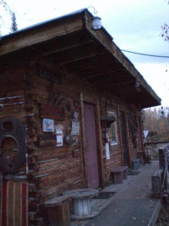 Dawson City River Hostel