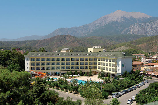 Photo of Pine House Hotel Kemer
