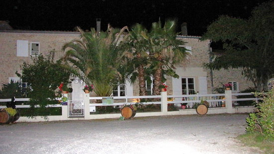 Le Clos de la Palmeraie
