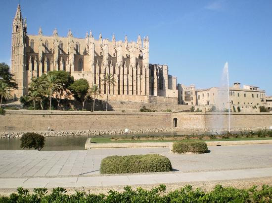 Hotels Near Palma Cathedral