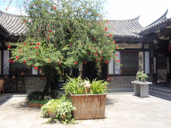 Photo of Zhu Family Garden Hotel Jianshui