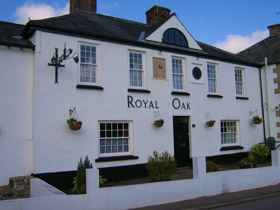 Royal Oak House