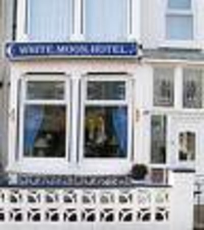 White Moon Hotel