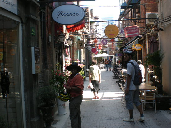 Old French Concession - Shanghai - Recensioni su Old French Concession - TripAdvisor