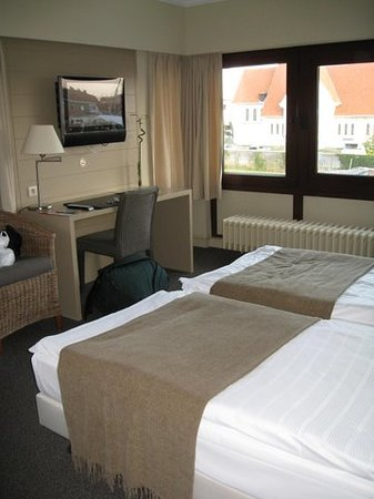 Photo of Hotel Atlas Zeebrugge