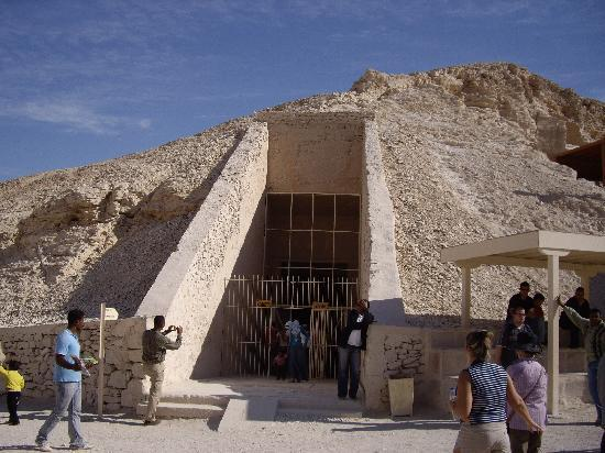 Photos of Tomb of Ramses VI, Luxor