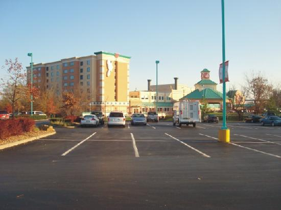 Red Rock Casino And Spa Rhode Island Casinos