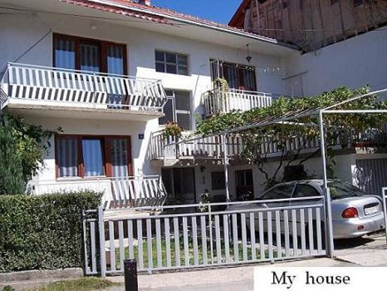 Photo of Antonio Guesthouse Ohrid