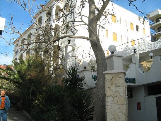 Photo of Hotel Falcone Vieste