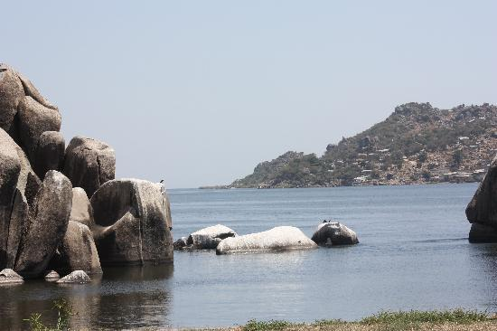 Mwanza attractions