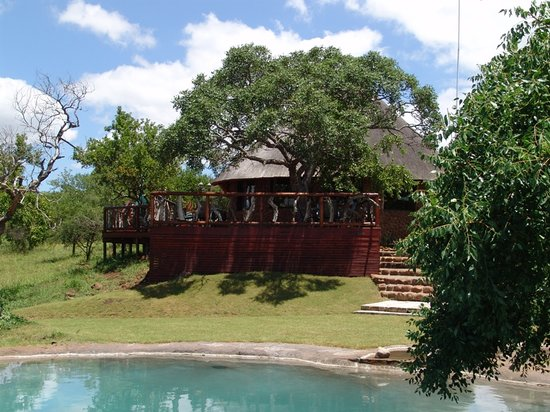Esikhotheni Lodge