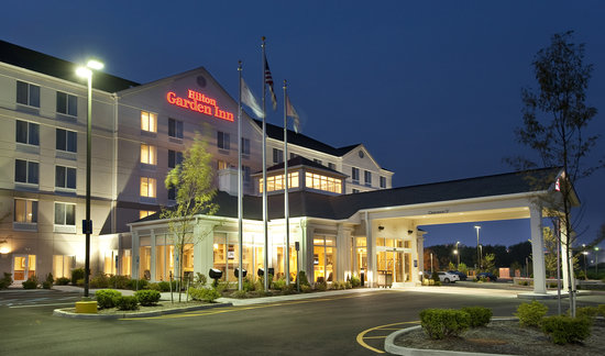 Hilton Garden Inn Ridgefield Park