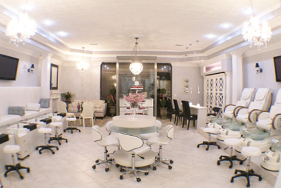 nails salon design salon pedi salon designs spa salon nj nail forward