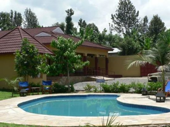 Photo of Ahadi Lodge Arusha