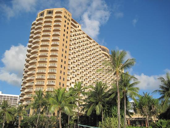 Outrigger Guam Resort