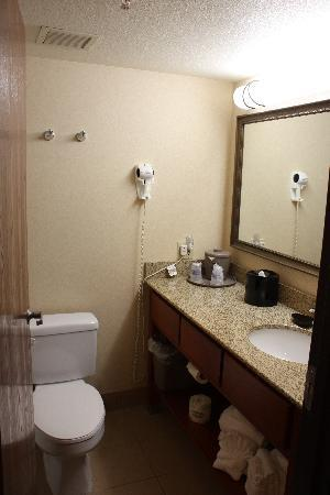 Hampton Inn Phoenix/Anthem : Foto 3