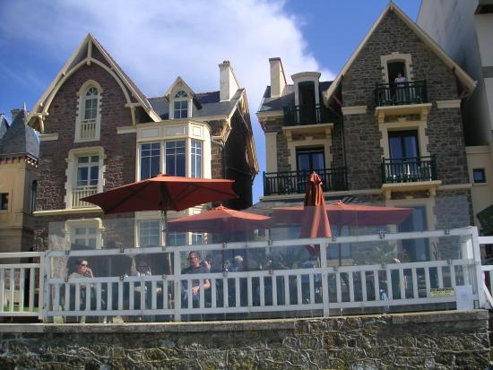 Photo of Hotel Les Charmettes Saint-Malo