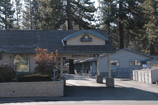 Days Inn Lake Tahoe Ski Resort / Golf Area: Days Inn South Lake Tahoe