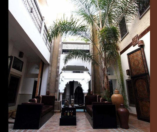 Photo of Riad 5 Sens Marrakech