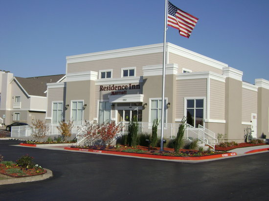 Photo of Residence Inn Oklahoma City West