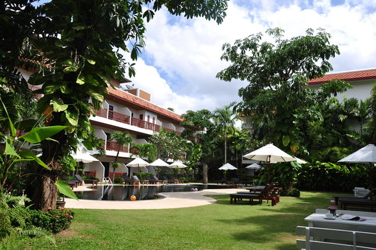 Photo of Salathai Resort Patong