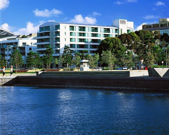 Photo of Four Points by Sheraton Geelong
