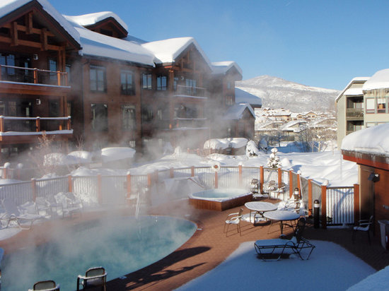Photo of Trappeur's Crossing Resort and Spa Steamboat Springs